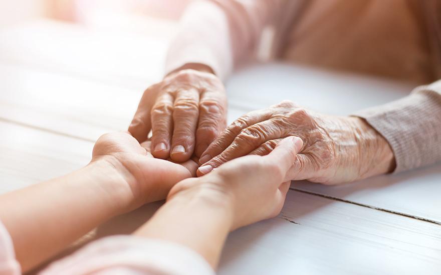 さまざまな介護サービスを提供